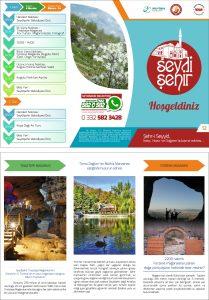 Küpe Dağı, Tınaztepe Mağarası, Ferzene Mağarası, Kuğulu Park