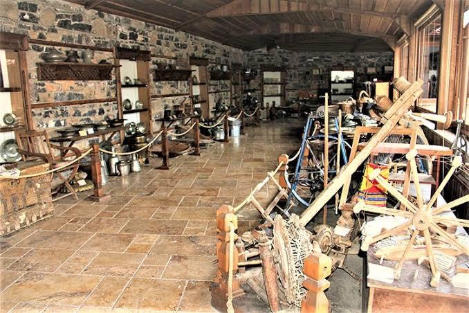 Adile Baysal Kültür Evi Müze